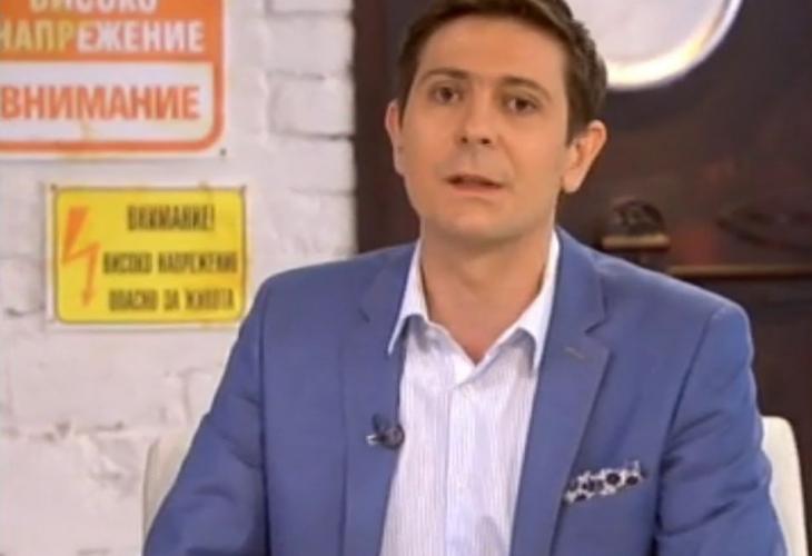 Защо свалиха Виктор Николаев от екран? Ето причината!