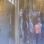 Вижте какво се случи, когато турчин удари жена си на улицата (ВИДЕО)