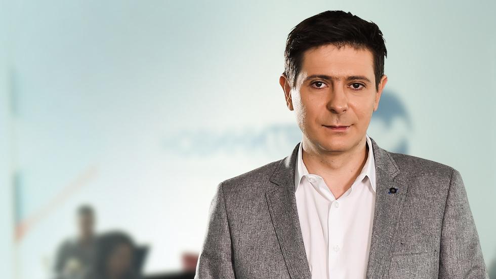 Нещо лошо се случи на Виктор Николаев! Водещият изправен пред огромна беда…