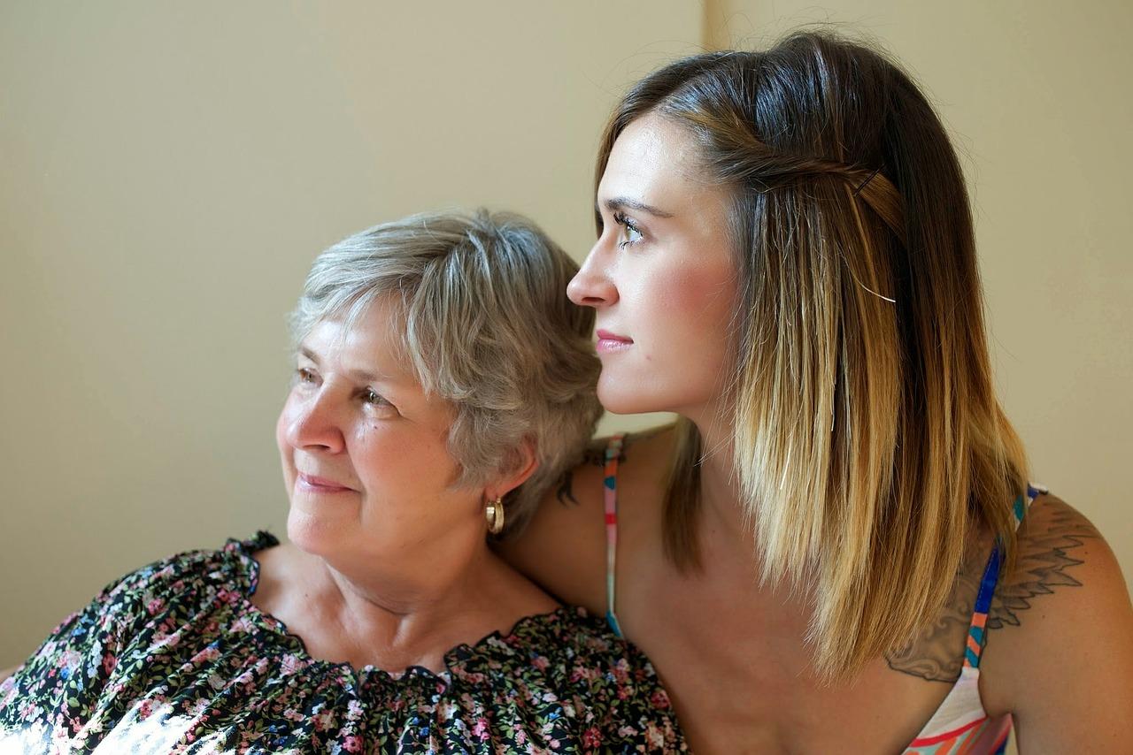 Никога не казвайте тези неща на майка си, за да не разбиете сърцето ѝ