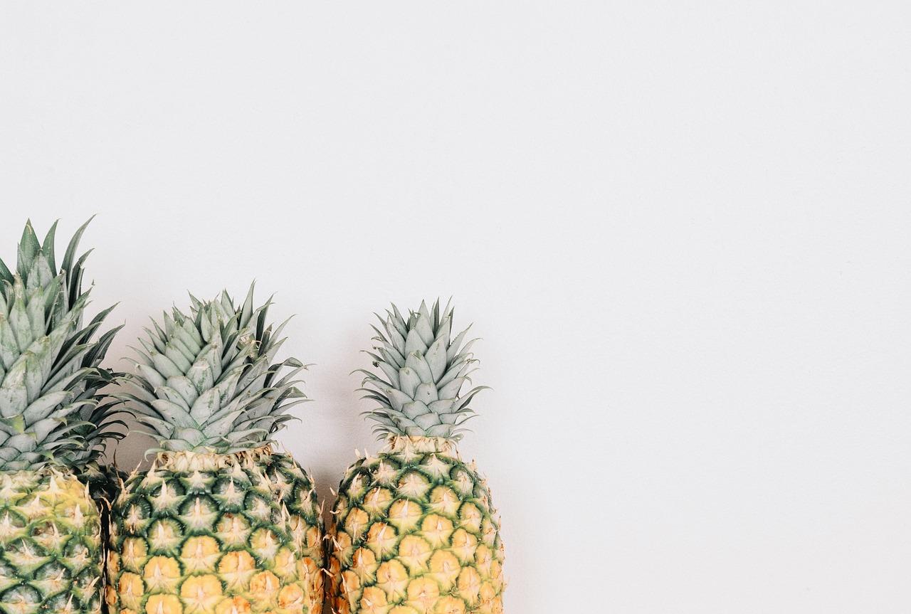 Сигурно дори не сте подозирали, че водата от ананас има подобно действие