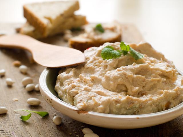 Как да си приготвим хумус – един наистина здравословен пастет