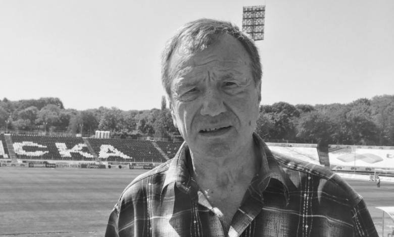 Почина една от големите легенди на българския футбол