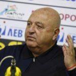 Венци Стефанов се подигра жестоко на Левски – нарече ги…