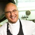 Любима рецепта на Шеф Манчев – разтапящо се свинско бон филе по кардиналски