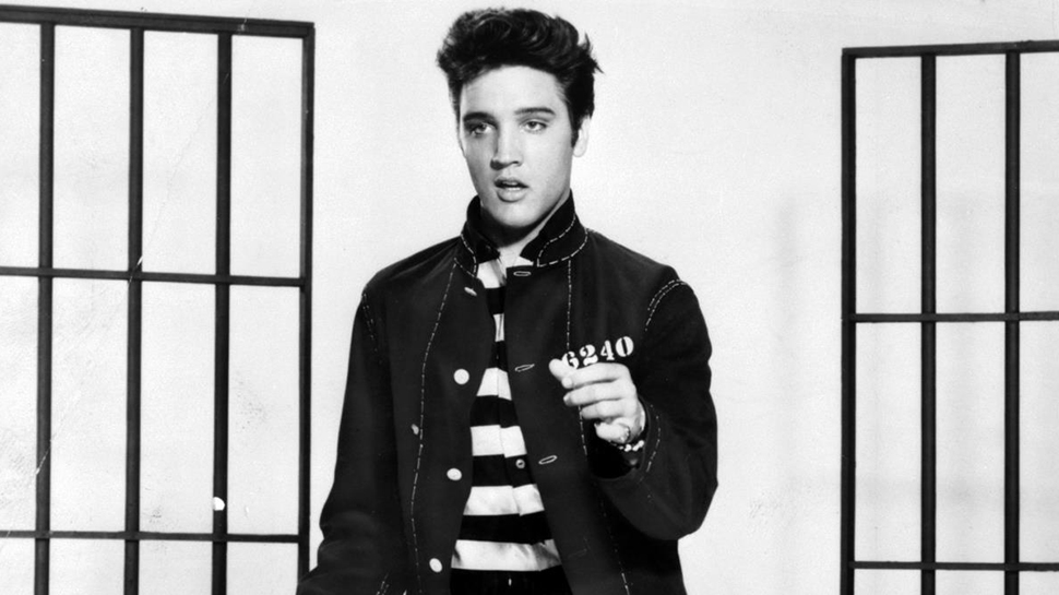 Така го правеше големият Елвис Пресли! Повдигнете настроението с Краля на рока (ВИДЕО)