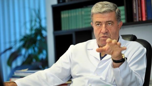 Народна рецепта за здраво сърце на проф. Генчо Начев