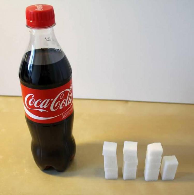 НЕ Е ИСТИНА! Вижте колко захар има в продукти, които консумираме всеки ден