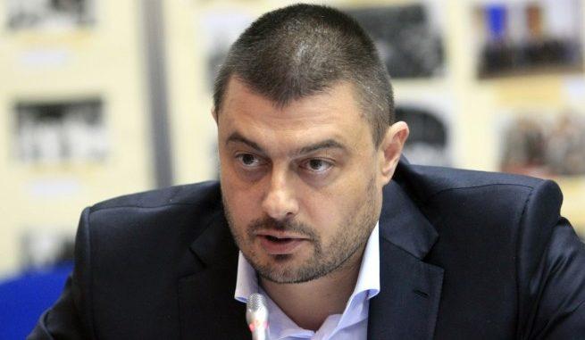 Бареков попиля Виктор Николаев и Антон Хекимян. Вижте какво за за тях екс водещият