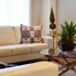 5 начина да почистите дивана с натурални продукти