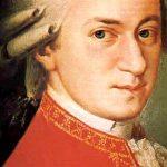Чудесните думи на Моцарт за гения и любовта