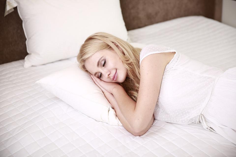 Спането за повече от 8 часа може да бъде много опасен знак