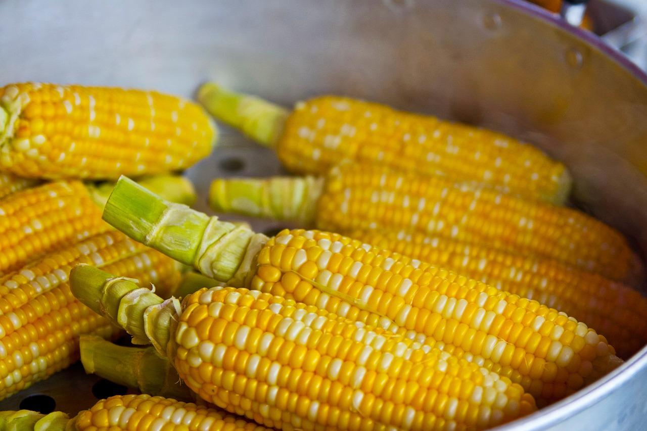 Как да си направим печена царевица? Не е никак трудно!