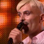 Български певец шокира Роби Уилямс в британския X Factor (ВИДЕО)