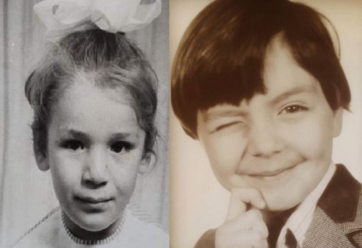Знаете ли кои са те? Днес са една от най-известните български двойки