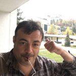 Тежка трагедия сполетя актьора Иван Ласкин