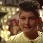 12-годишно българче ОЧАРОВА цяла Чехия с таланта си (ВИДЕО)