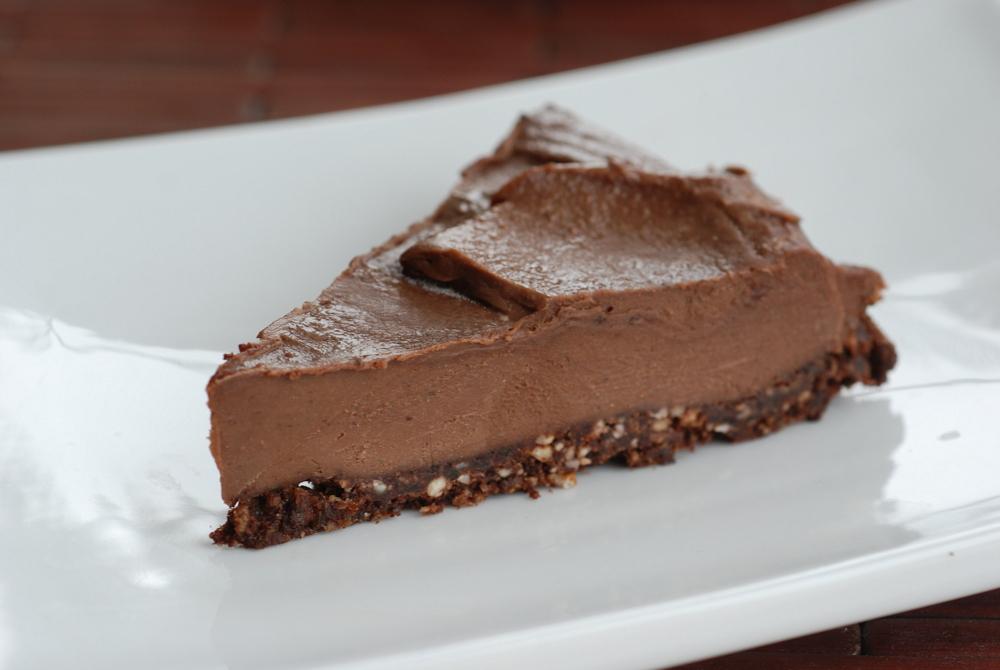 Шоколадова торта за 20 минути? Ето и рецептата!