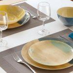 """Какво """"говорят"""" приборите според начина, по който ги поставяме в чинията?"""