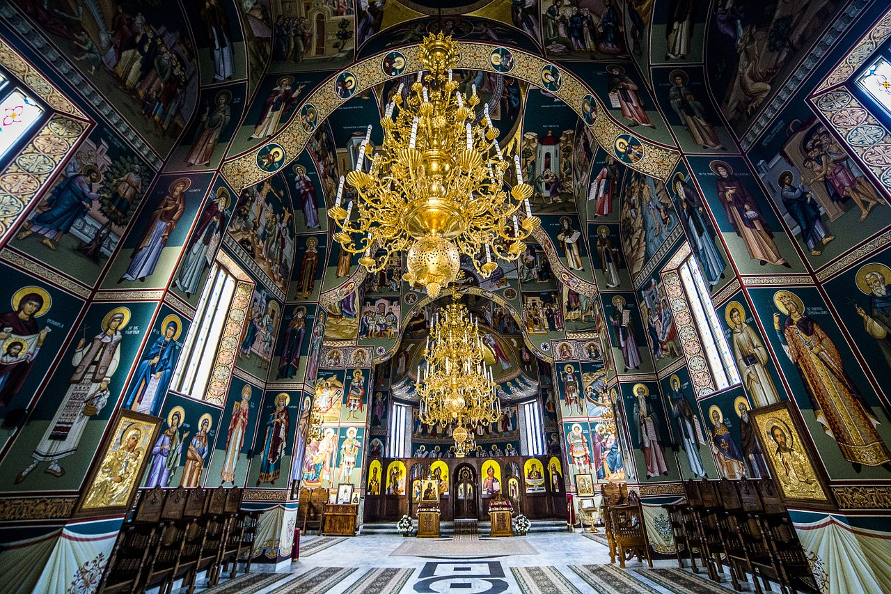 Четири прекрасни български манастири, които трябва да видите