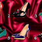Тест: Каква жена сте според избора ви на обувки