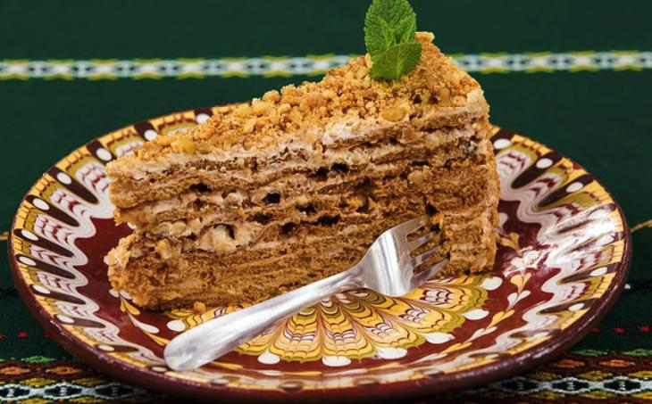 Френска селска торта – как да си я приготвим лесно и бързо