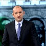 Румен Радев унищожи Валери Симеонов с изказване: Властта ражда…