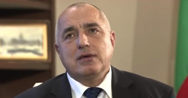 Бойко Борисов обмисля третата си оставка