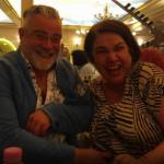 Владо Пенев и Марта Вачкова слагат брачни халки