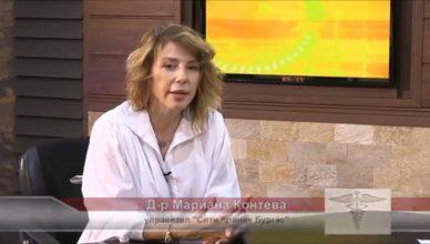 Мариана Контева