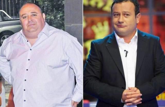 Любо Нейков и Димитър Рачков се хванаха за гушите