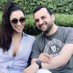 Мария Илиева отново заби младо лъвче! Ето с кого дели легло певицата