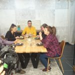 Дани Спартак готви в любимата кухня на звездите в Хасиенда Резидънс