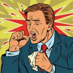 Инхалации с чесън и сода срещу бронхит