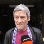 Футболната легенда Динко Дерменджиев с опасност за  живота