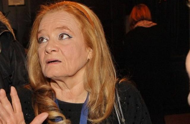 Почина една от големите актриси на България