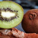 Яжте киви при високо кръвно налягане