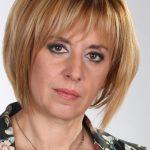 Мая Манолова удари звучен шамар на БСП