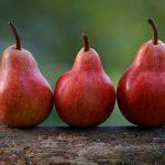 Кои плодове и зеленчуци е полезно да ядем с кората?