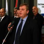 ВМРО поиска химическа кастрация за хората, които изнасилват