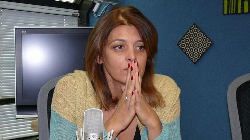 Деси Радева