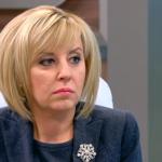 """Рут Колева изригна срещу Мая Манолова, нарече я """"Пеевска подлога"""""""