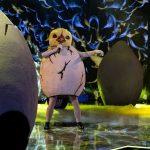 """Кой е Пилето в """"Маскираният певец""""? Ето кой се крие зад маската"""