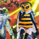 """Кой е Пчелата от """"Маскираният певец""""?"""
