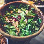 Спанак – зеленият еликсир за здраве
