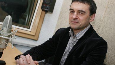 д-р Иво Петров