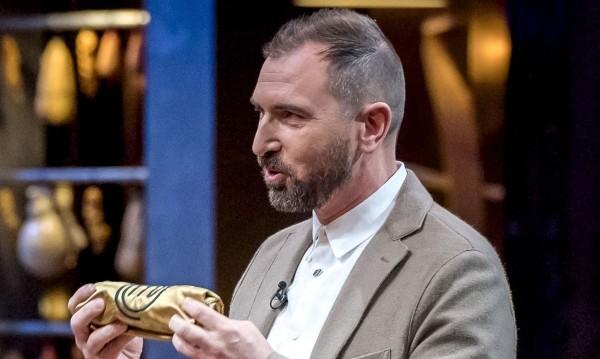 Шеф Токев разкри рецепта за чай, подкрепящ имунната система