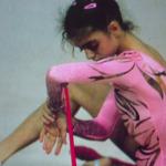 Почина една от шампионките на България по художествена гимнастика