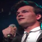 """Да си спомним за Патрик Суейзи с песента """"Тя е като вятъра"""" (ВИДЕО)"""