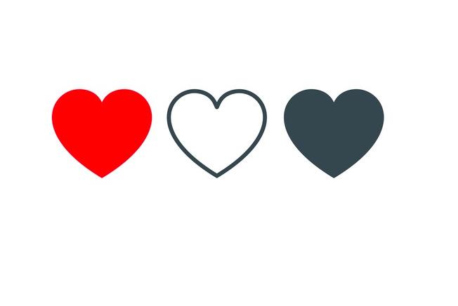 Сърцето, което изберете, предрича какво ви очаква в любовта